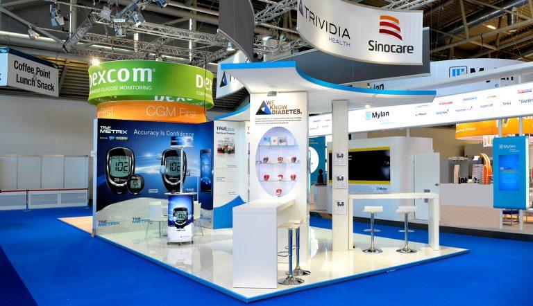 Industrieausstellung | EASD Kongress