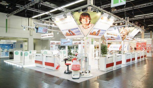 Frische Systemlösung | IDS Köln